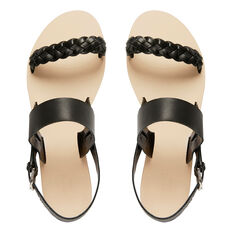Fraser Woven Sandal
