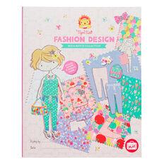 Fashion Design Mix And Match