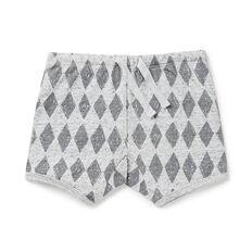 Jersey Harem Short