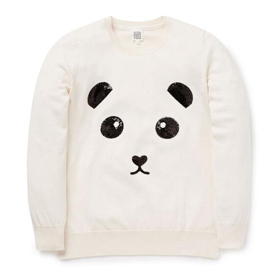 Panda Sweater