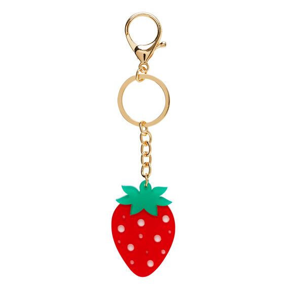 Fruit Key Chain