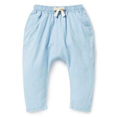 Harem Jeans