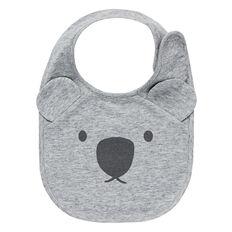 Koala Ear Bib