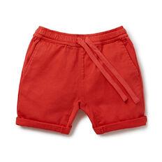 Gusset Short