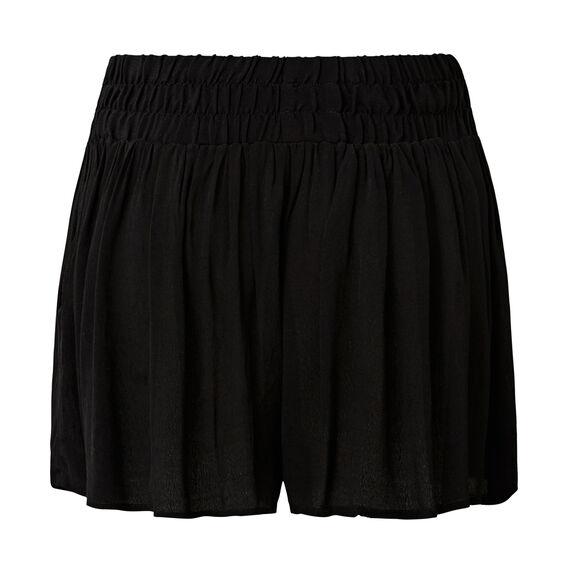 Full Hem Short