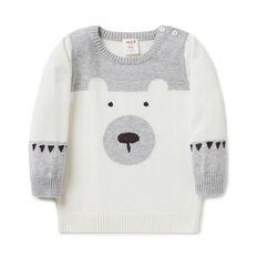 Polar Bear Sweater