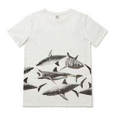 Digi Sharks Tee
