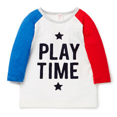 Play Time Tee