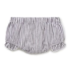 Stripe Frill Bloomer