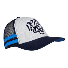 Tiger Trucker Cap