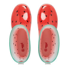Watermelon Gumboot