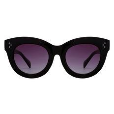 Kit Cats Eye Sunglasses