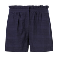 Gathered Waist Short