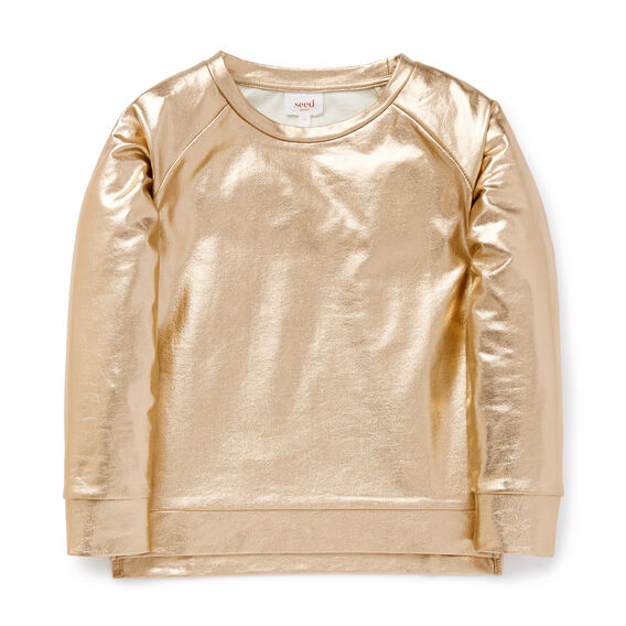 Rose Gold Windcheater
