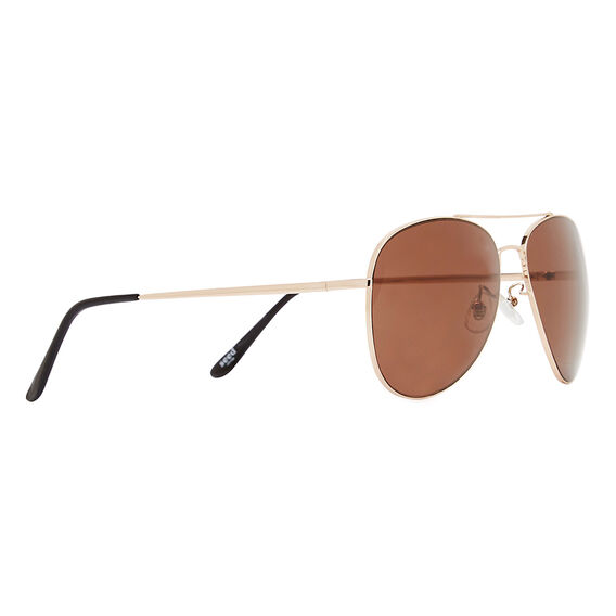 Annie Aviator Sunglasses