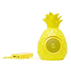 Pineapple Speaker