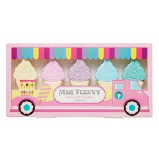 Ice Cream Bath Fizz Pack