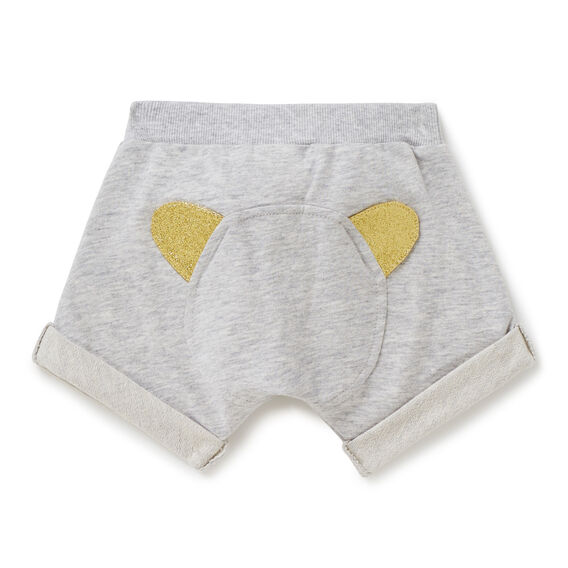 Kitty Bum Patch Short