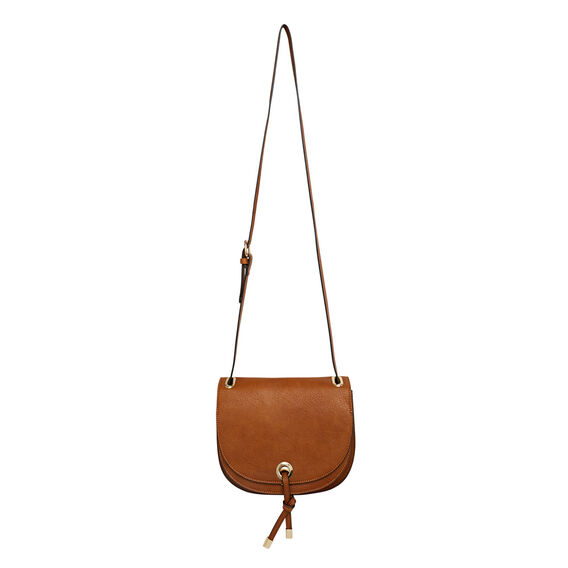 Stevie Saddle Bag