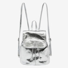 Foil Backpack