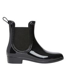 Gusset Short Boot