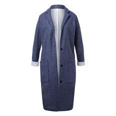 Streamline Coat