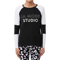 La Mode Studio Long Sleeve Tee