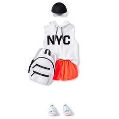 NYC Hoodie