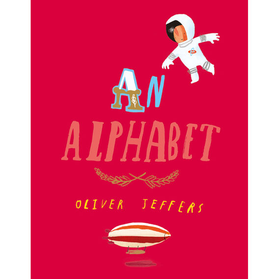 An Alphabet Book