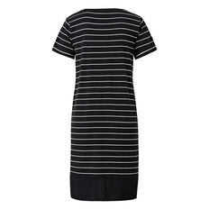 Hi Low Tee Dress
