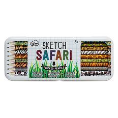 Safari Pencils