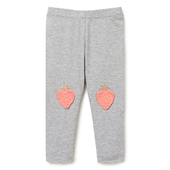 Strawberry Patch Legging