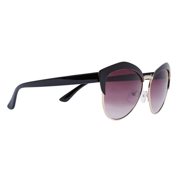 Cats Eye Club Sunglasses