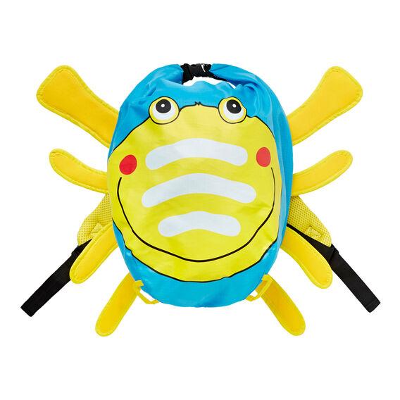 Mr Crab Backpack