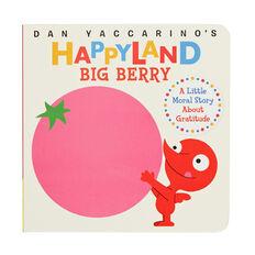 Big Berry Book
