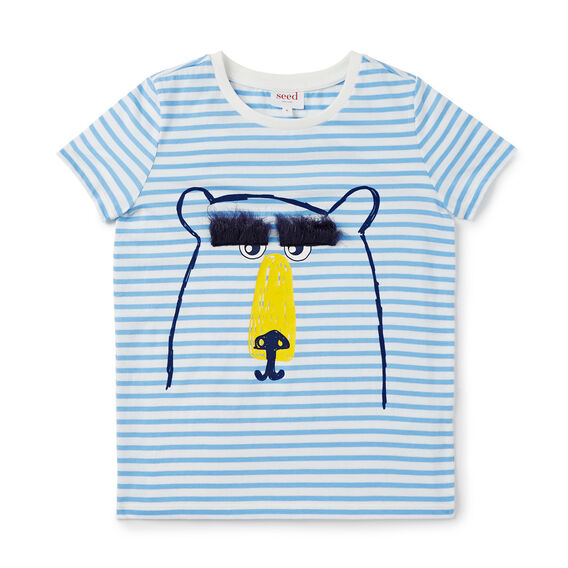 Novelty Bear Tee
