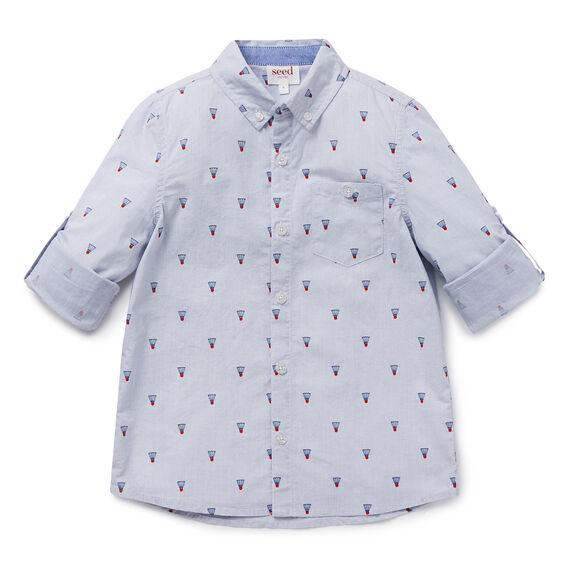 Occasion Shirt