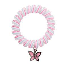 Charm Coil Bracelet