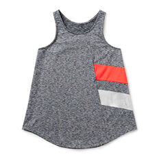 Colour Block Tank