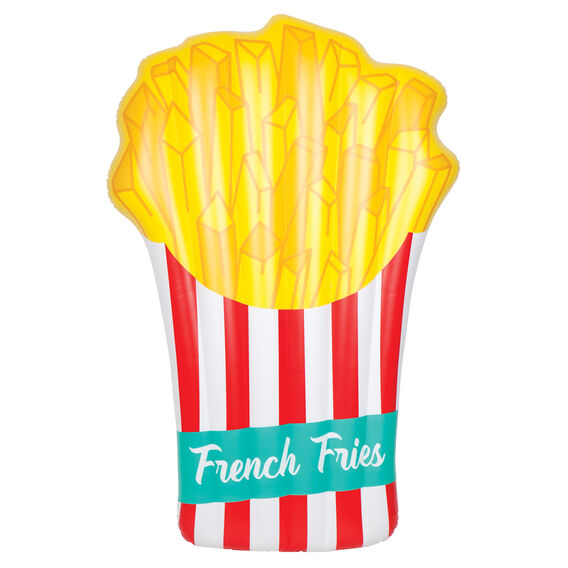 Inflatable French Fries
