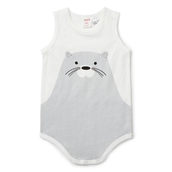Otter Bodysuit
