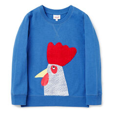Rooster Sweat