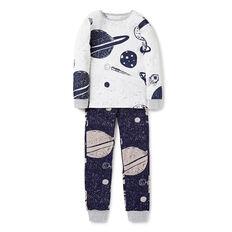Space PJ's