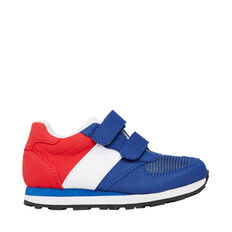 Blue Sports Trainer