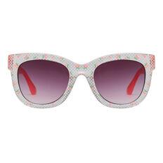 Cherry Print Sunglasses