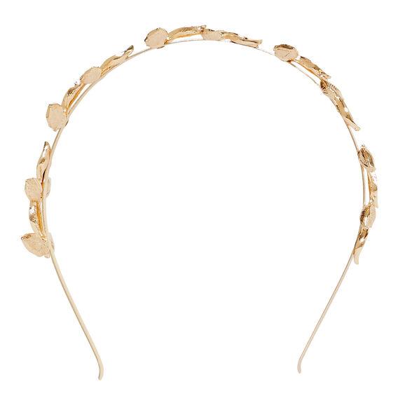 Leaf Headband