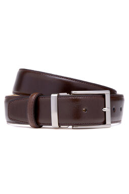 Fellini Brown Belt, , hi-res