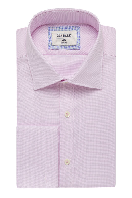Foryers Pink Shirt-Pink-41, , hi-res