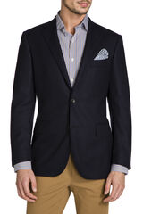 Collier Navy Jacket, , hi-res