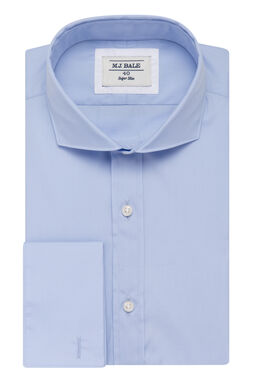 Thamer Blue Shirt, , hi-res